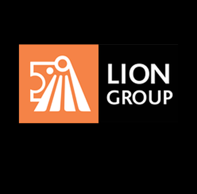 lion group : Brand Short Description Type Here.
